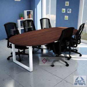 שולחן חדר ישיבות